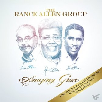 Amazing grace (deluxe edition)