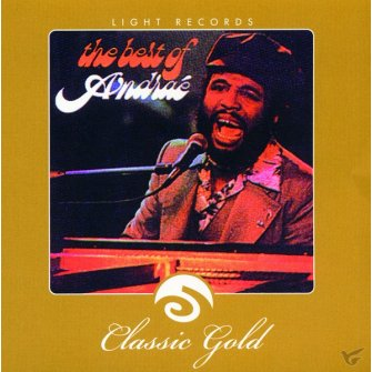 The Best Of Andrae Crouch