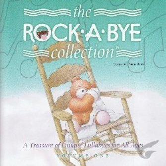 Rock A Bye Baby Collection 1 (2017)