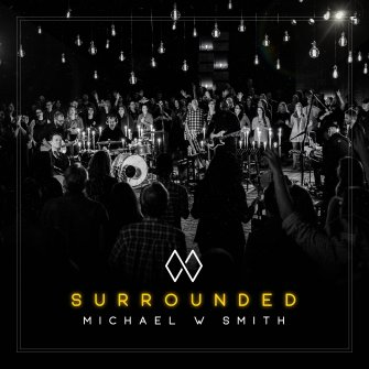 Surrounded (live) :  , 762183425529