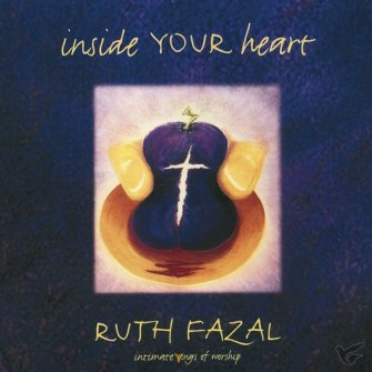 Inside Your Heart - Intimate Songs Of Wo