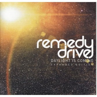 Daylight Is Coming - Expanded Ed.