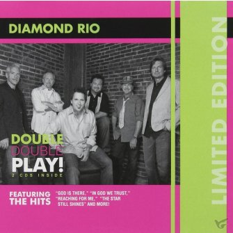 Diamond rio christmas double play