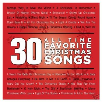 30 all-time favorite christmas song