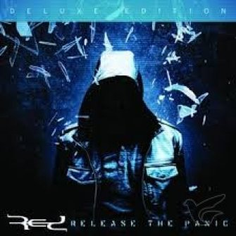 Release The Panic - Deluxe Edition (CD) :   Red, 083061097127