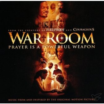 War Room: Music from the Original Motion Picture (CD)