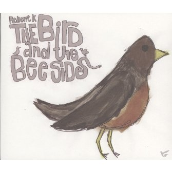 The Bird And The Bee Sides (CD)