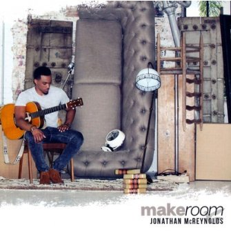 Make Room (CD)