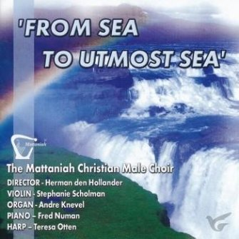 From Sea To Utmost Sea