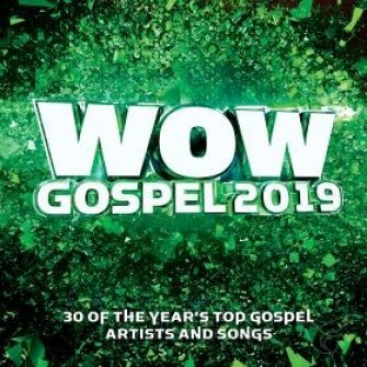 Wow Gospel 2019 (2CD)
