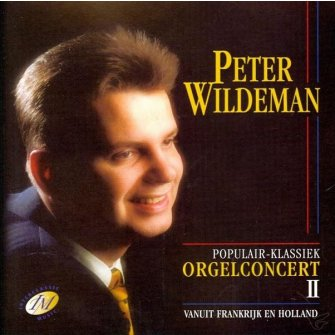 Peter Wildeman - Populair/klassiek
