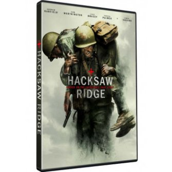 Hacksaw Ridge DVD :  , 4013549086165