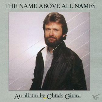 The Name Above All Names (CD)