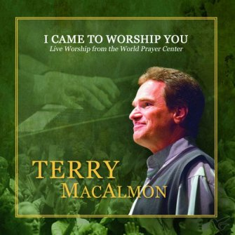I Came To Worship You (CD)