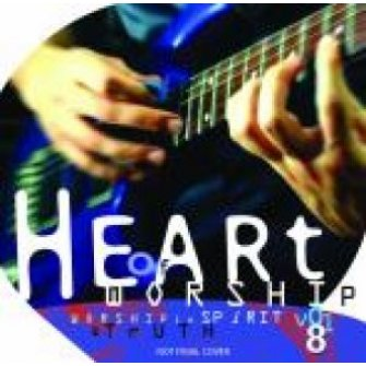 Heart of worship 8