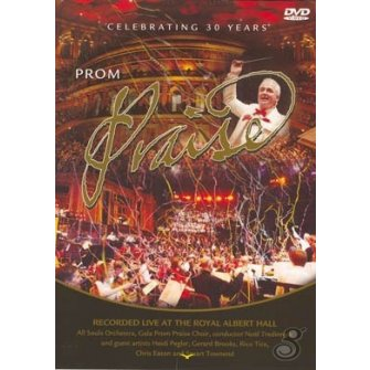 Prom praise : All souls orchestra, 5019282001785