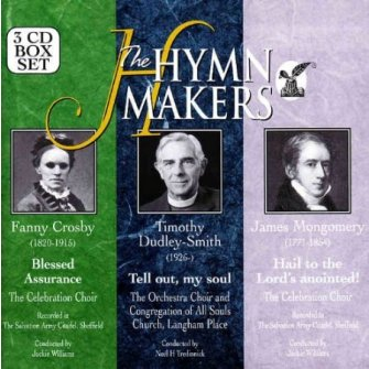 Hymnmakers box set 3