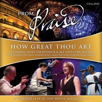 How great thou art :  , 5019282314021