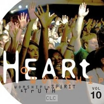 Heart of worship 10
