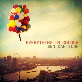 Everything in colour