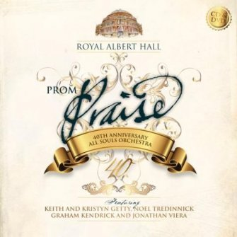 Prom praise 40th anniversary : All souls orchestra, 5019282333220