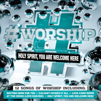 Holy Spirit, You Are Welcome Here (CD)