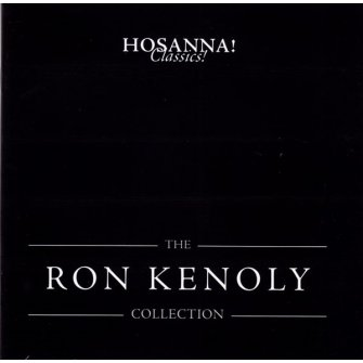 Ron Kenoly collection, the