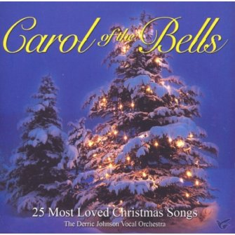 Carol Of The Bells - A Capella Christmas