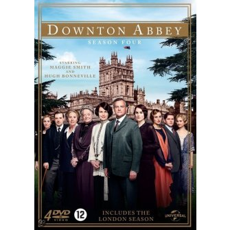Downton abbey s4 v1+2