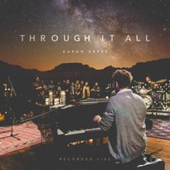 Through It All - Live Records (CD)