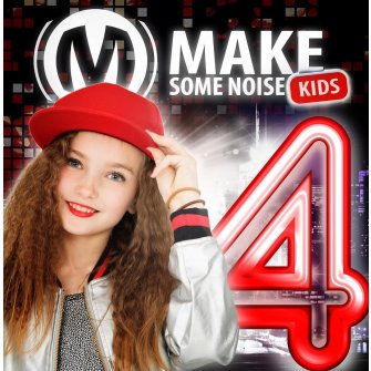 Make some noise kids 4