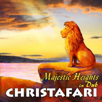 Majestic Heights in Dub (CD)