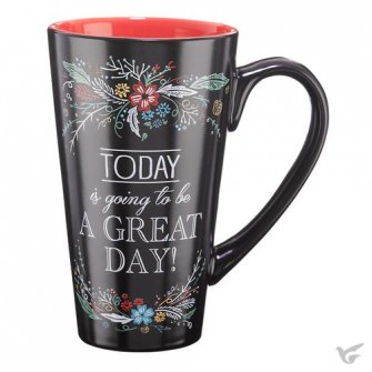 Today Is Going To Be A Great Day Mug 480 Ml 6006937134676