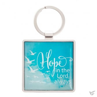 Hope in the Lord - Isaiah 40:31