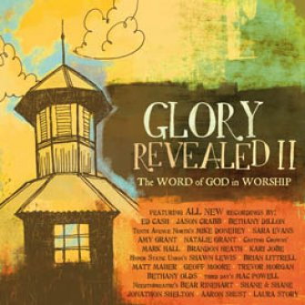Glory Revealed 2 : Various  Artists, 602341013727
