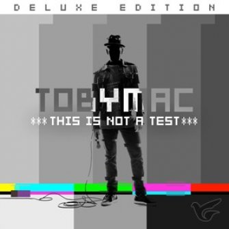 This Is Not A Test - Deluxe (CD)