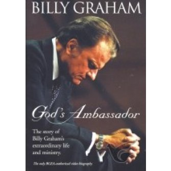 God's Ambassador: Billy Graham (DVD)
