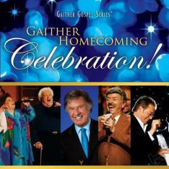 Gaither Homecoming Celebration! (CD)