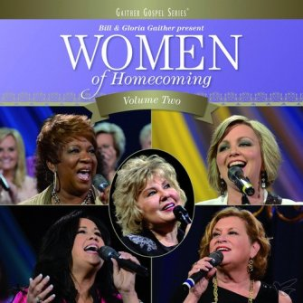 Women of Homecoming - Vol. Two (CD)