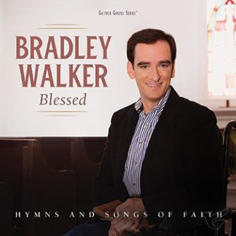Blessed: Hymns And Songs Of Faith (CD)