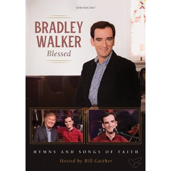 Blessed: Hymns And Songs Of Faith(DVD)