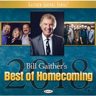 Best Of Homecoming 2018(CD)