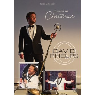 It Must Be Christmas  (DVD)