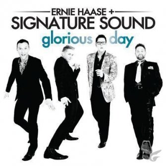 Glorious Day (CD)