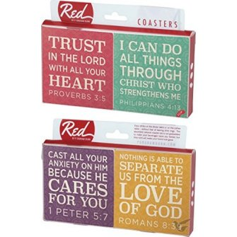 Trust - I can do - Cares - Love