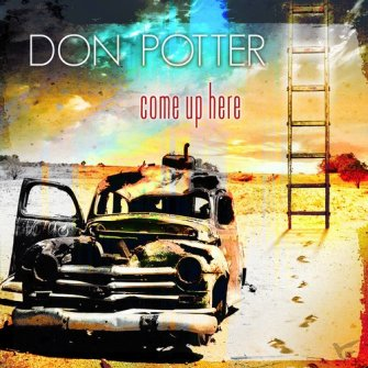 Come Up Here (CD)