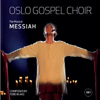 Messiah - the musical :  , 7071750170100
