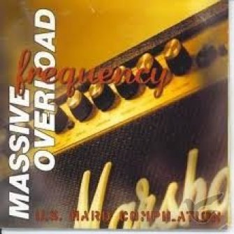Massive Frequency Overload (CD)