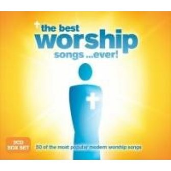 Best worship songs...ever!