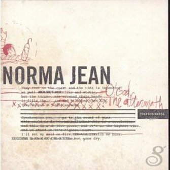 O God The Aftermath : Norma  Jean, 724387539204